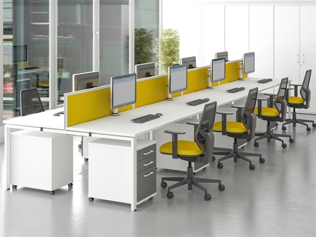 The office furniture that affects everyone the most