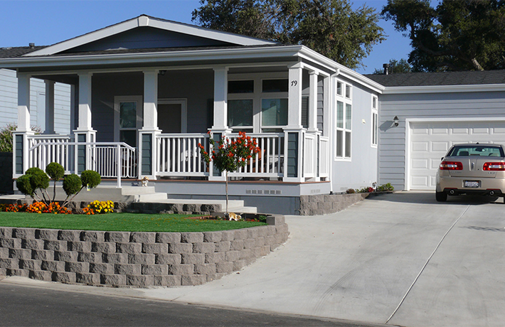 Tips to Buying a Manufactured Home