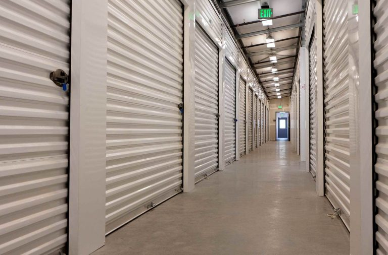 What Are The Advantages Of Self Storage?