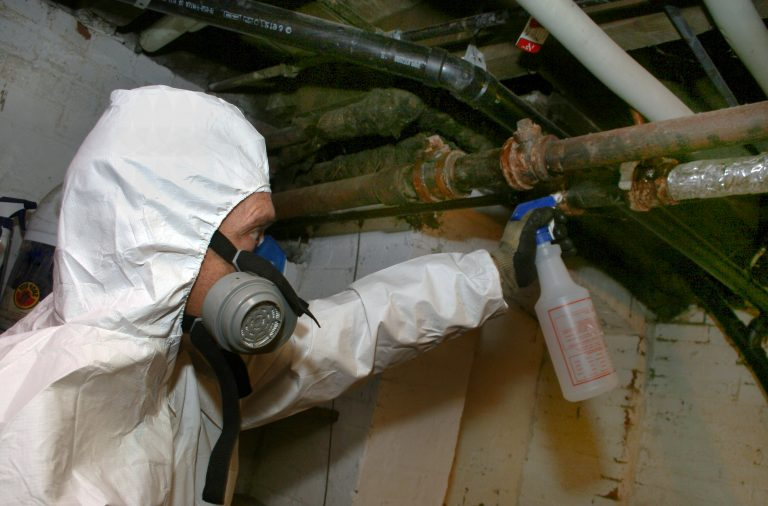 Why Is An Asbestos Survey Essential?