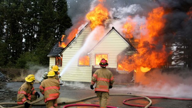 9 Most Common Causes Of House Fires And How To Take The Necessary Precautions