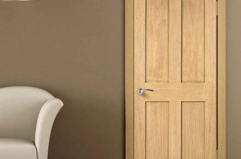 Different Styles of Doors