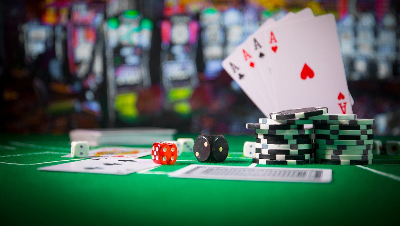 Standard Regulations of Casino Poker